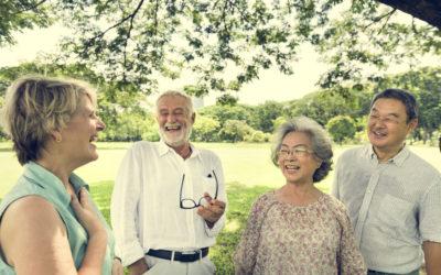 Jij zorgt voor mensen op hun oude dag, maar heb jij Jouw Oude dag wel goed geregeld?
